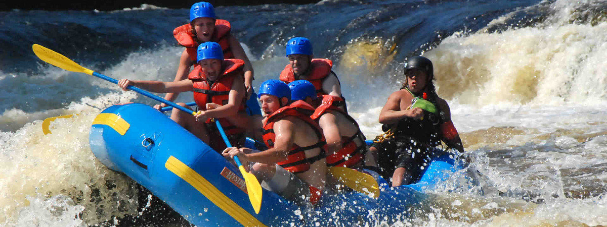 menominee-river-rafting