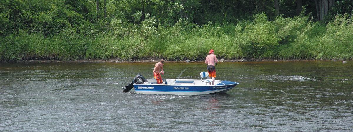 peshtigo-river-fishing