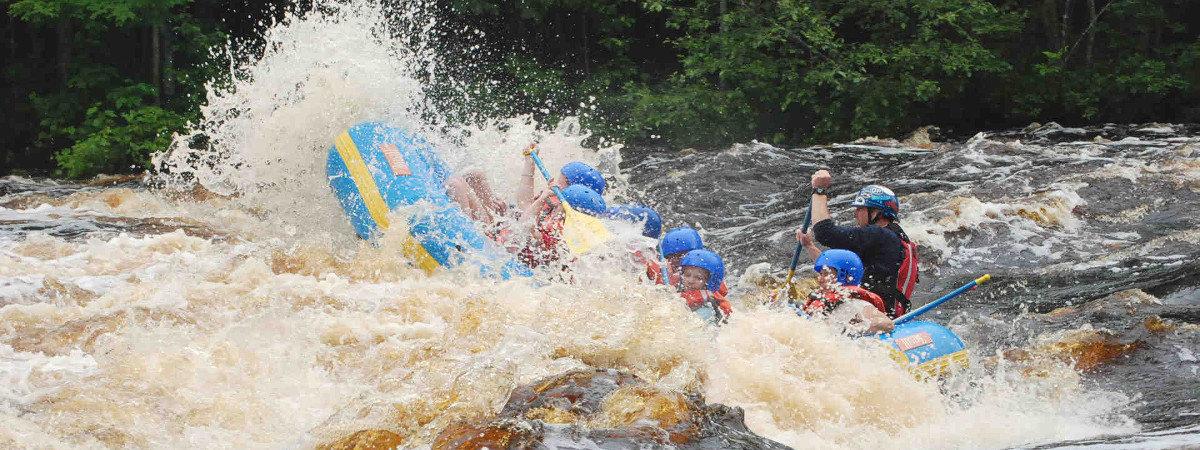 peshtigo-river-rafting